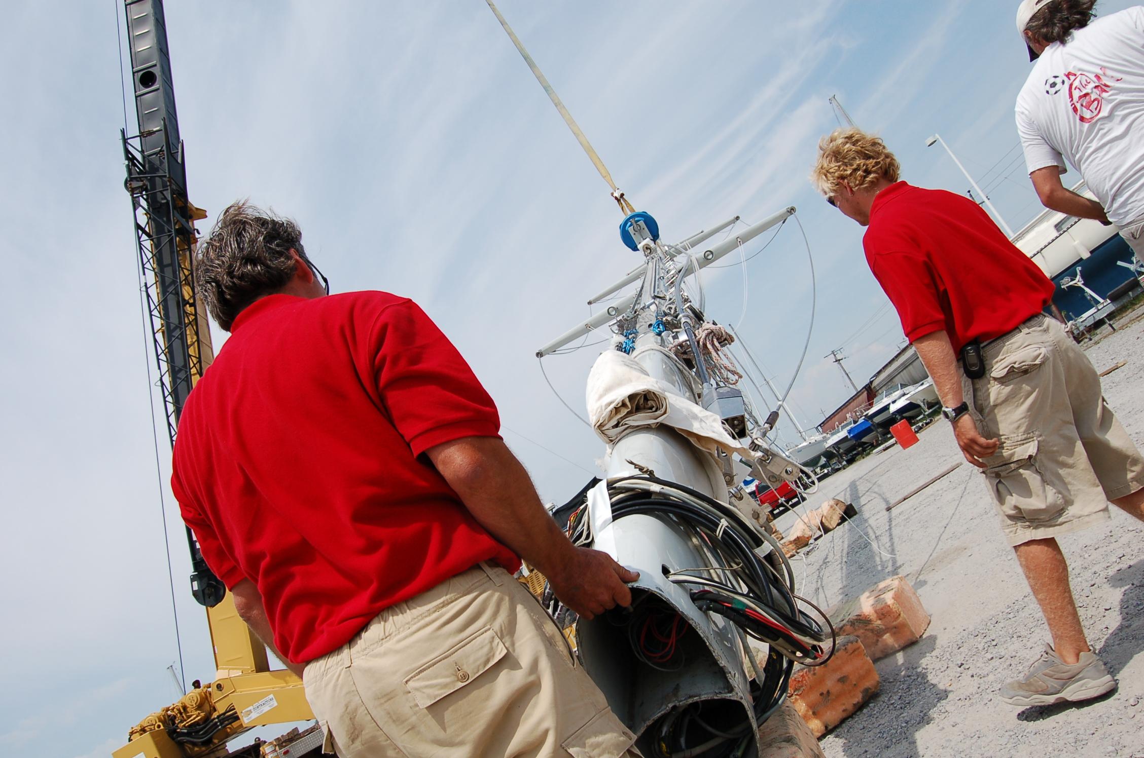 south shore yachts klacko